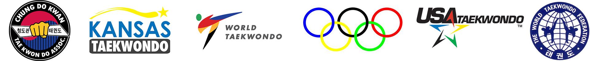 Taekwondo Affiliations